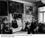 Munch-studio-Getty95002154