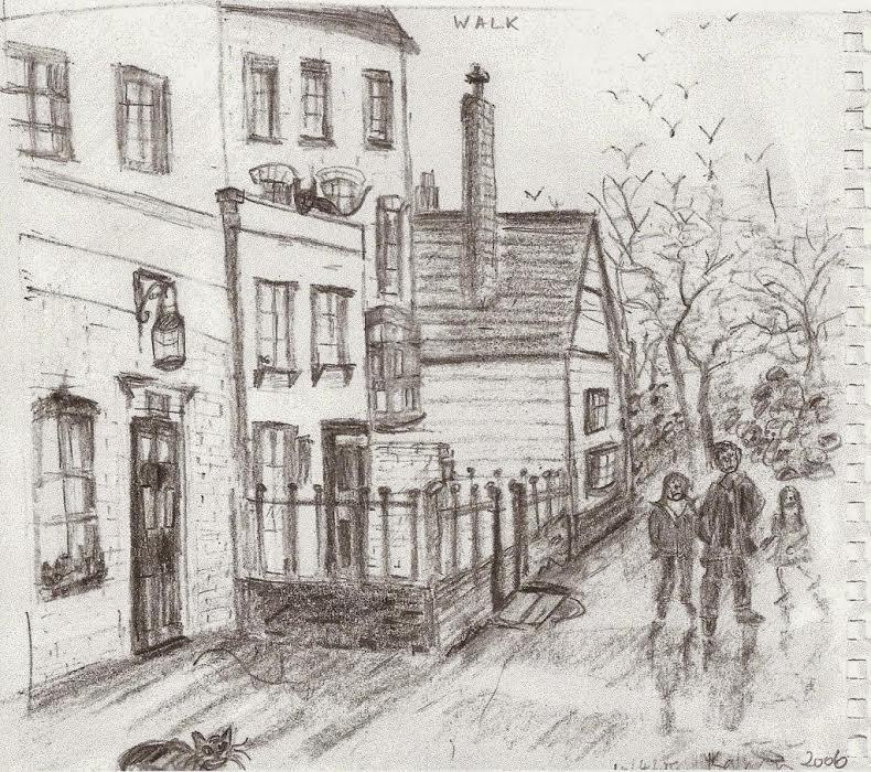 drawing-genrleman