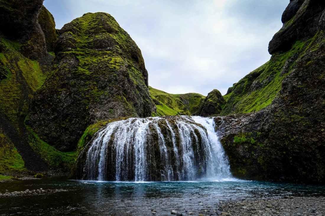 boulder environment flow landscape