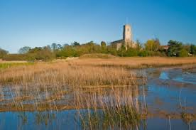 Blythburgh, Holy Trinity Church - History, Travel, and accommodation  information